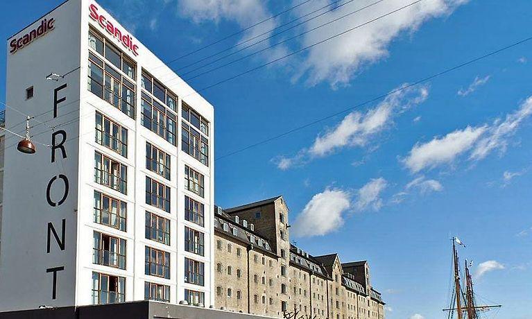 Scandic Front Hotel Copenhagen